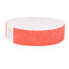 Neon-Red-Tyvek-Wristbands- copy